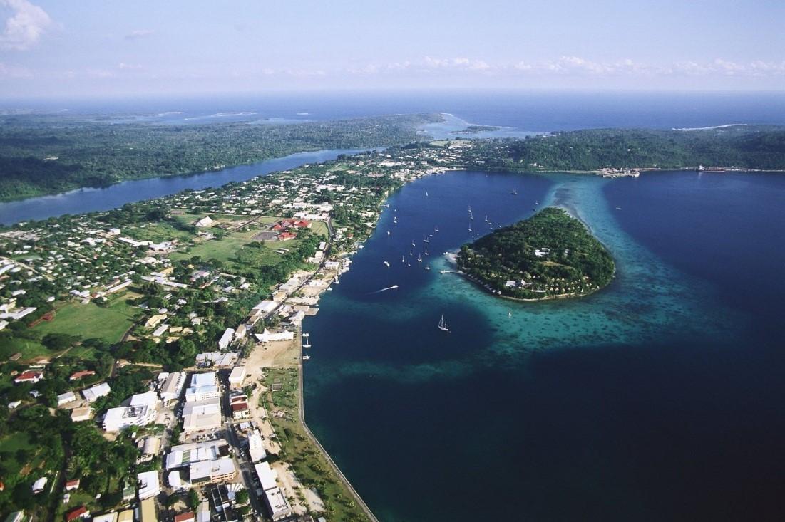 Vanuatu, Negara Paling Bahagia Sedunia. Kok Bisa Ya?