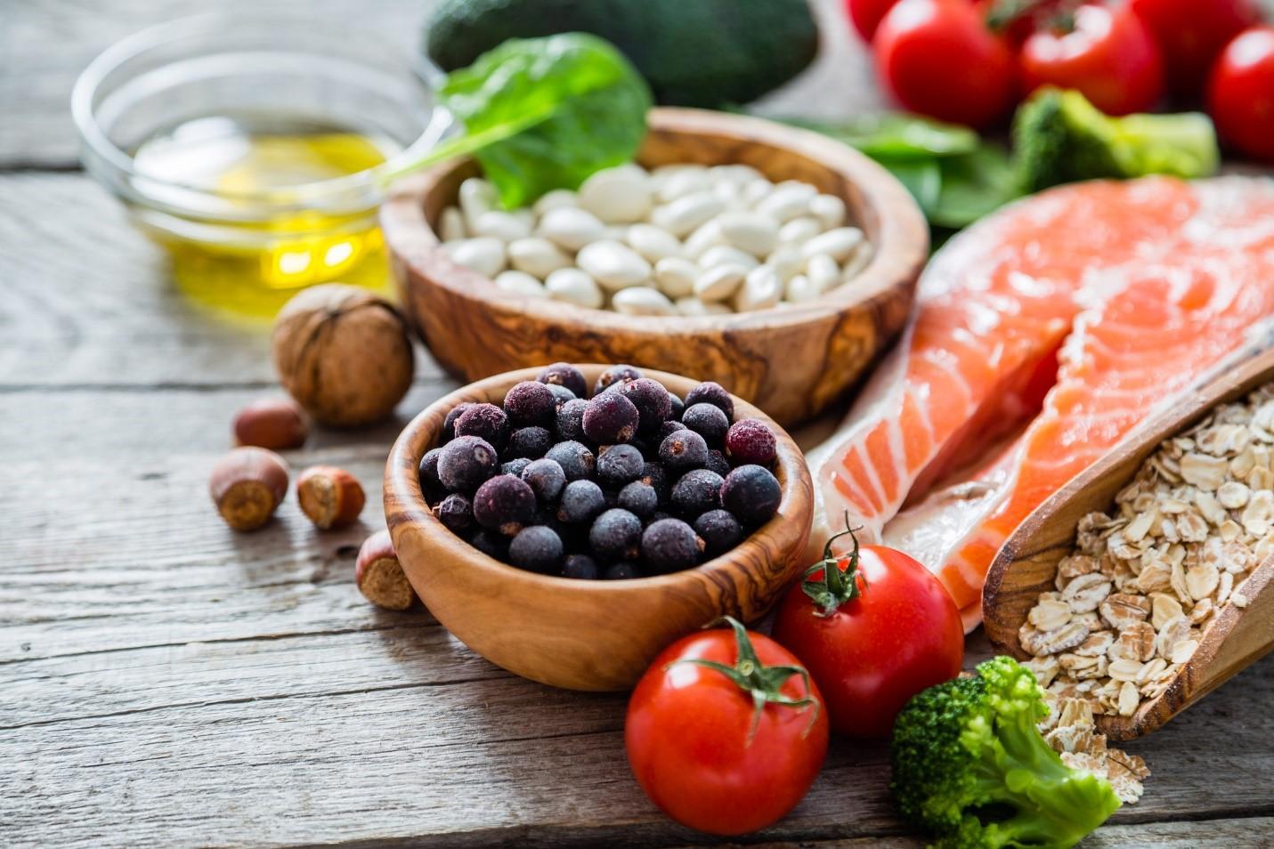 Mau Segera Hamil? Berikut Beberapa Makanan yang Harus Dikonsumsi