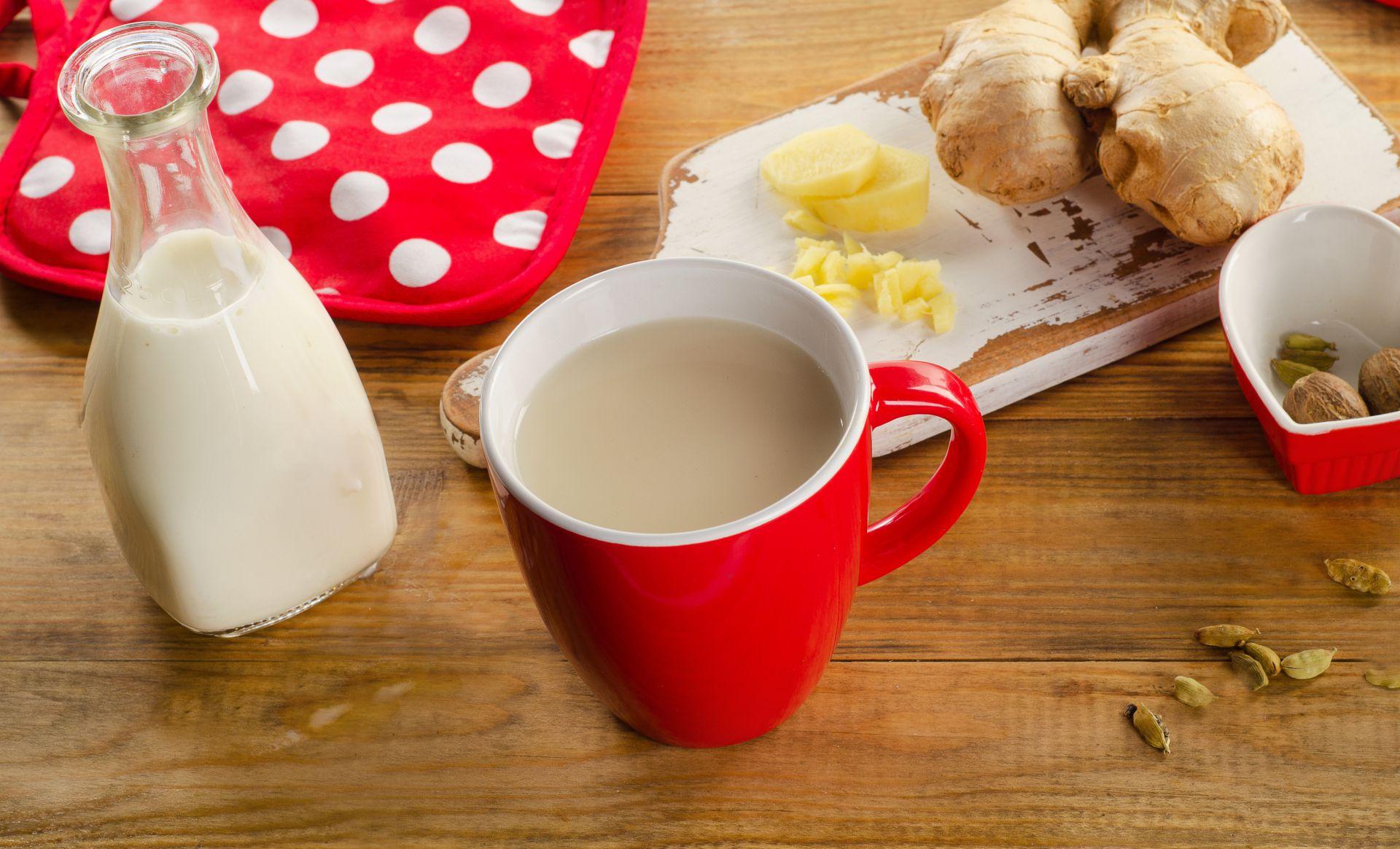 Rempah-rempah yang Bisa Dipadukan dengan Susu untuk Daya Tahan Tubuh
